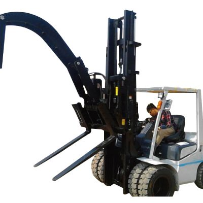 Hydraulic Forklift Pipe Clamp