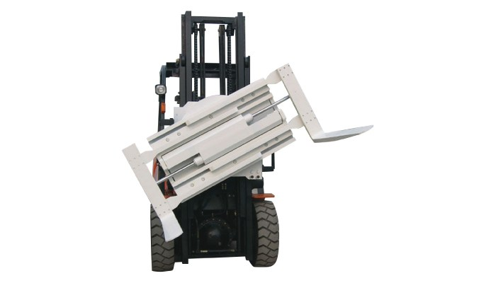 Clamp Fork Non-Sideshifting Popular 2.7ton