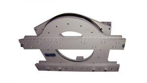 メーカーのフォークリフト回転フォーク/異種およびサイズ回転子