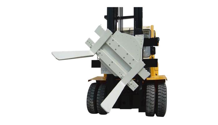 forklift rotator for sale