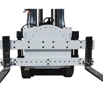 Gabelstapler-Rotator