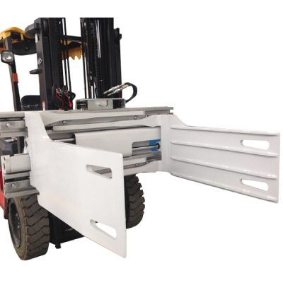 Economical Forklift Revoling Bale Clamp Mmanufacture