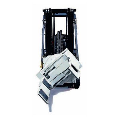 Drum Clamps Forklift Attachment
