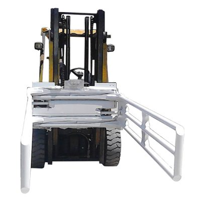 Clamp Forklift Foam
