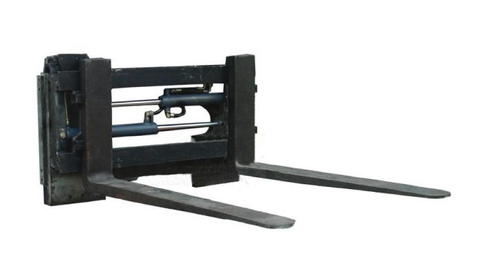 液压Forkllit叉式定位器附件