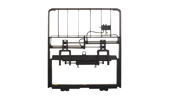 Tugas Berat Posisi Posisi Hidraulik Metal Diesel Untuk Forklift Diesel