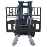 Hyundai Forklift with Attachment Fork Positioner for Sale