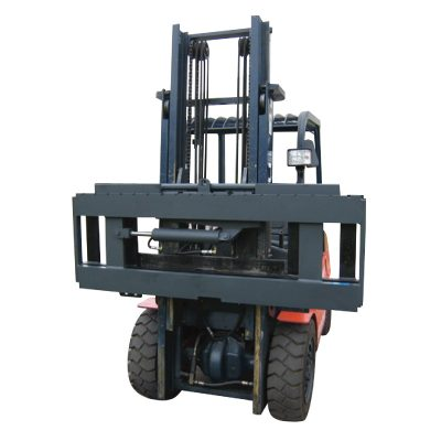 Pembekal Forklift Shift Side