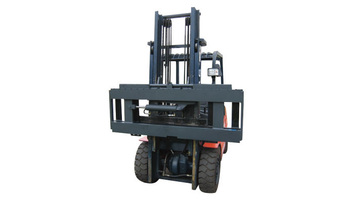 Side Shift Forklift Manufacturer