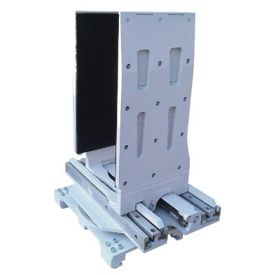 Forklift Attachment Multi-Purpose Clamp Untuk Forklift