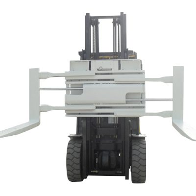 Clamp Attachment For Forklift