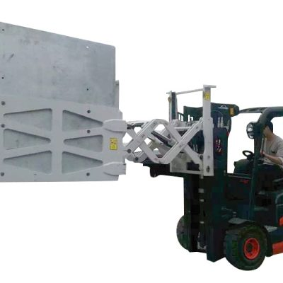 Carton Clamp Attachment For 3t Forklift