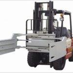 Heavy Duty Hydraulic Paalipihdit myytäväksi