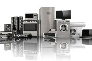 Indústria de aparelhos