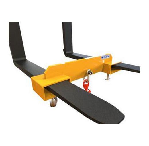 CH2000 crane swivel forklift hoist attachment