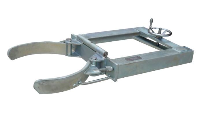 Factory Price Custom 55 Gallon Oil Drum Lifter Forklift