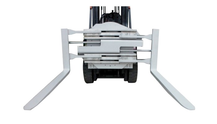 Fork Clamp of Forklift Parts