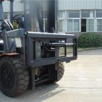 3 Ton Forklift Attachment Side Shifter Dijual