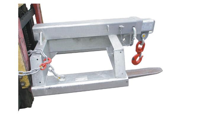 واجب ثقيل نوع SFJL7.5 شوكة محمولة مرفق المرفاع الجيب للبيع