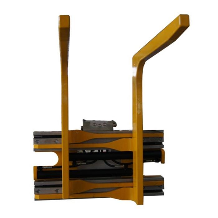 Mechanische Ausrüstung Hydraulischer Großsackheber für Gabelstapler