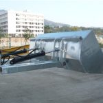 Excelente Price Forklift Bucket Attachments