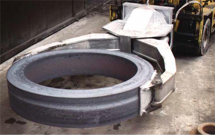 포크 리프트 또는 리프트 트럭 용 최고급 지게차 충전 조종기