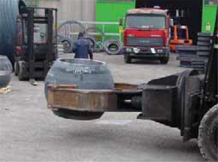 Forging Manipulator Manufacturers