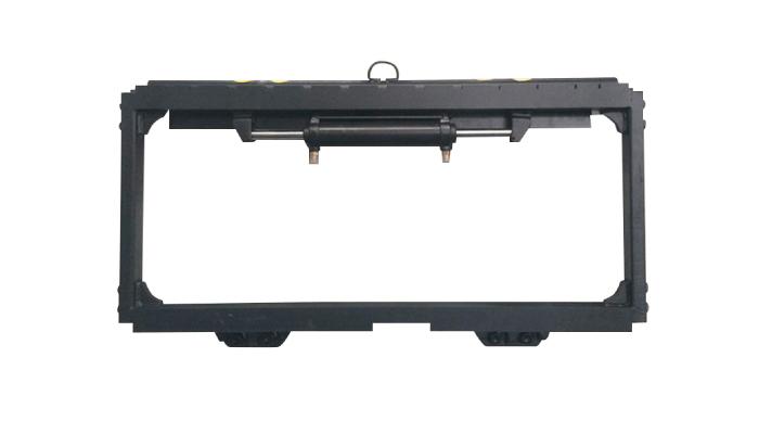 포크 리프트 트럭을위한 최고의 가격 S 모델 사이드 쉬프터