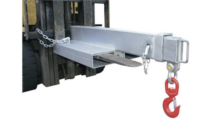 Tip priključci za viljuškare viljuškara FJL4.5