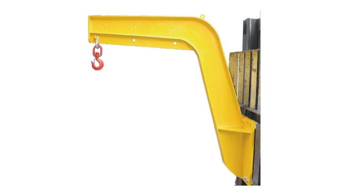 Typ GNJ25 Auslegerkranaufsatz für Gabelstapler