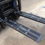 Verkauf von Gabelstapler Gabelstapler Typ WF2A1100