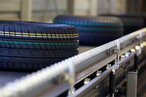 타이어 산업