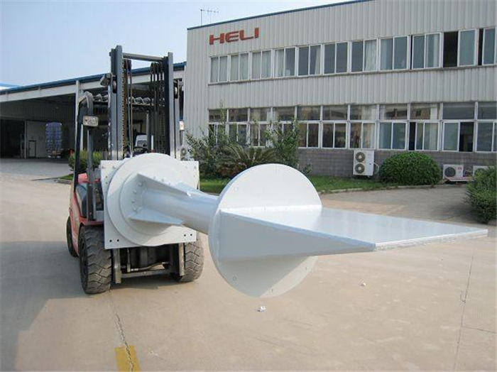 Material Shovel for Forklift
