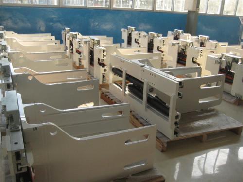Exibição de fábrica13