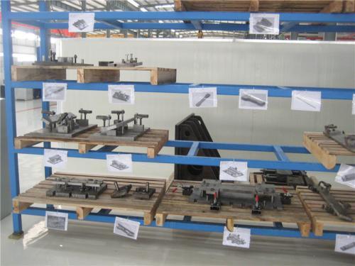 Exibição de fábrica16