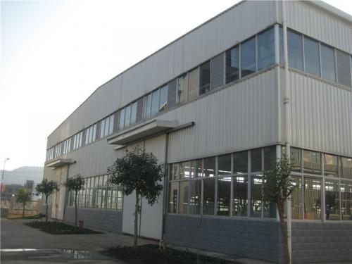 Exibição de fábrica9