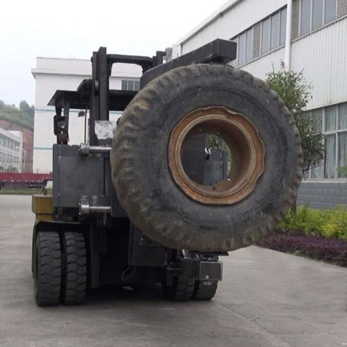 Changer de pneu